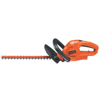 18 in. Hedge Trimmer