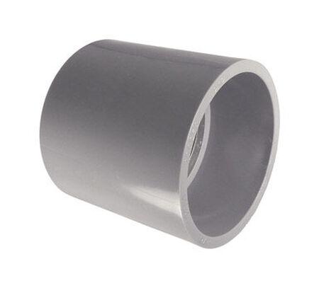 Cantex 1/2 in. Dia. PVC Electrical Conduit Coupling