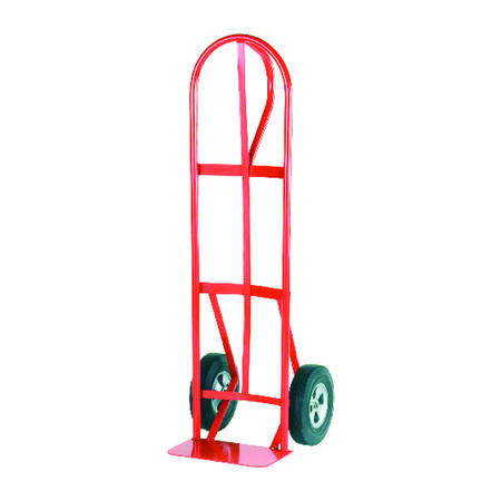 Milwaukee P-Handle Hand Truck 800 lb.