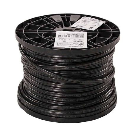 Southwire 500 ft. 6/2 Non-Metallic Building Wire Gray - Sold by the foot