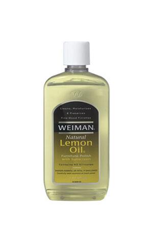 Weiman 16 oz. Lemon Oil Polish