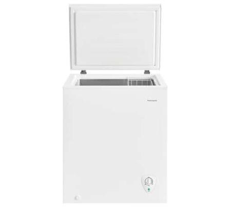 Frigidaire 5 cu. ft. Chest Freezer in White