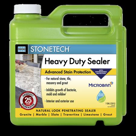 Stonetech Stone Heavy Duty Sealer Qt