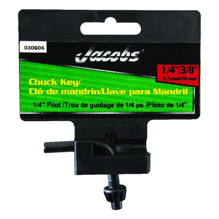 Jacobs 1/4 Chuck Key
