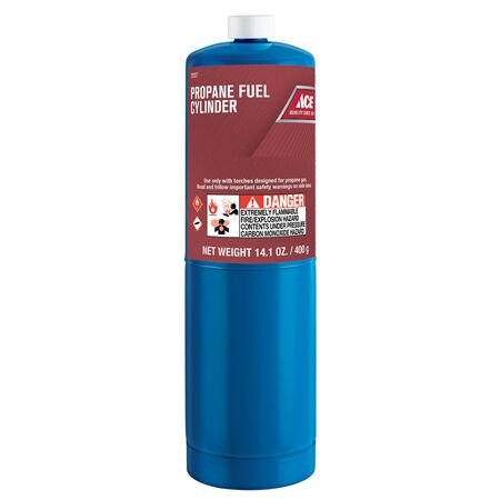 Ace Propane Cylinder