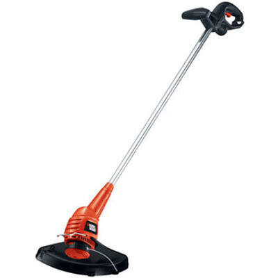 4.4 Amp 13 in. 2-in-1 Trimmer/Edger