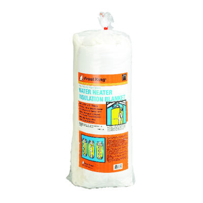 Frost King 2 in. Water Heater Insulation 75 in. L
