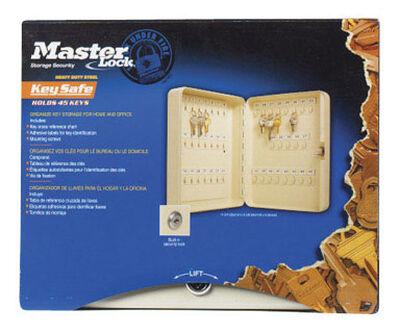 Master Lock Key Cabinet