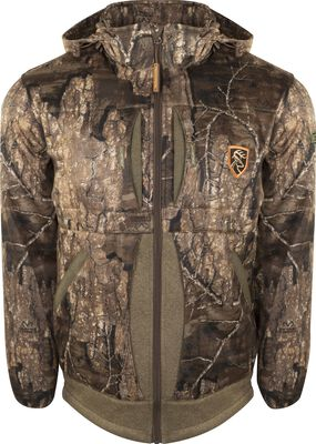 Stand Hunter's Endurance Jacket with Agion Active XL™