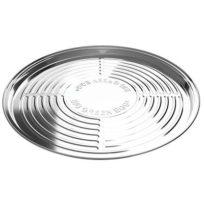 Big Green Egg Disposable Large Alum Tray