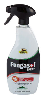 Fungasol Anti-Fungal Spray For Horse 22 oz.