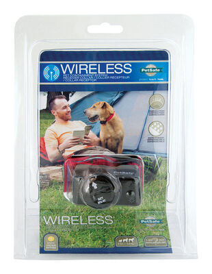 Petsafe Wireless Collar