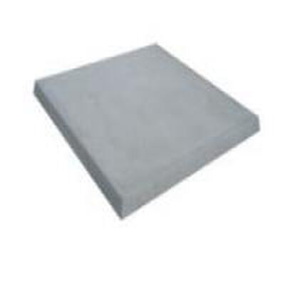 Slab Concrete 16x16x3""