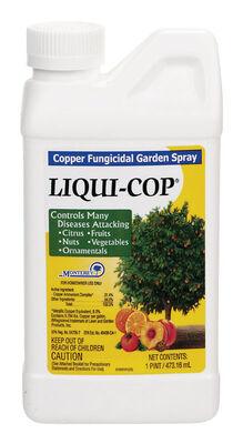 Monterey Liqui-Cop Fungicide 1 pt. Liquid
