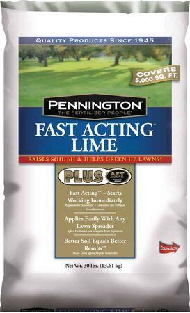 Penn ington Fast Act ing Lime 30 lb