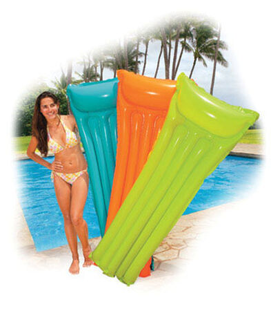 Intex Assorted Vinyl Floating Lounger