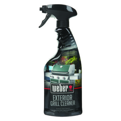 Weber 16 oz. Exterior Grill Cleaner