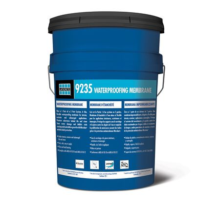 Membrane Waterproofing 9235MU2