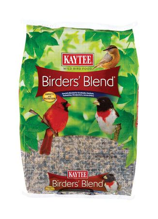 Kaytee Birder's Blend Wild Bird Food 16 lb.