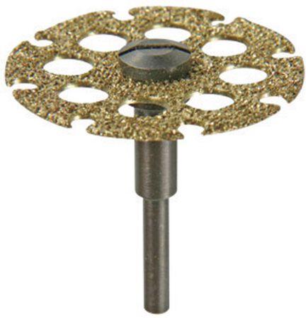 Dremel Tungsten Carbide Cutting Wheel 1-1/4 in.