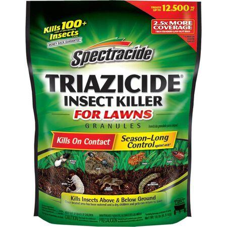 Triazicide 10 lb Gran