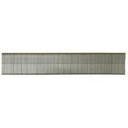 Senco 18 Gauge 5/8 in. L Galvanized Steel Brad Nails