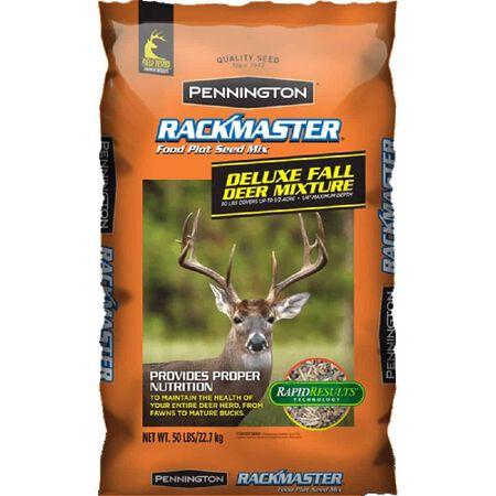 Rackmaster Deluxe
