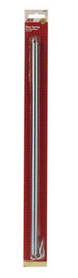 Ace 0.5 in. Dia. x 0.5 in. L Zinc Door Spring