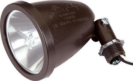 Sigma 75 watts 120 volts Halogen Socket Bronze
