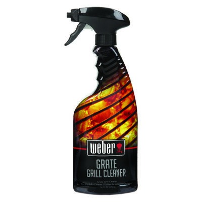 Weber 16 oz. Grate Grill Cleaner