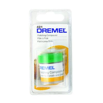 Dremel Polishing Compound