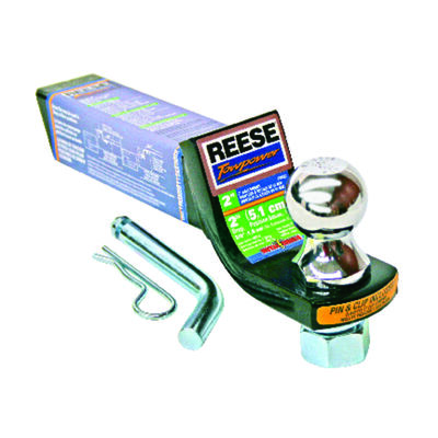Reese Towpower Steel Standard 1-7/8 in. Towing Starter Kit