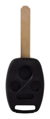 DURACELL Renewal Kit Automotive Replacement Key Honda 4-Button Remote Head Key w/o Chip Holder C