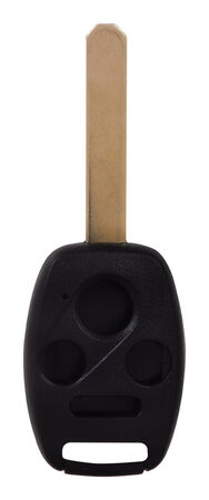 DURACELL Renewal Kit Automotive Replacement Key Honda 4-Button Remote Head Key w/o Chip Holder C