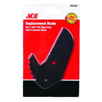 Ace 1-5/8 in. Dia. PVC Pipe Cutter