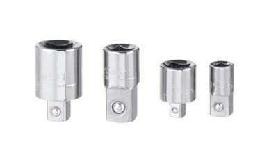 Craftsman 1/4 3/8 1/2 in. 4 pc. 4 pc. Socket Adapter Set