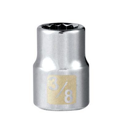 Craftsman 3/8 Alloy Steel 3/8 in. Drive in. drive Socket Standard