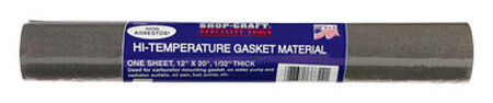 Shop Craft Gasket Material 12 in. x 20 in. x 1/32 in.