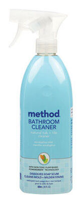Method 28 oz. Bathroom Tub and Tile Cleaner