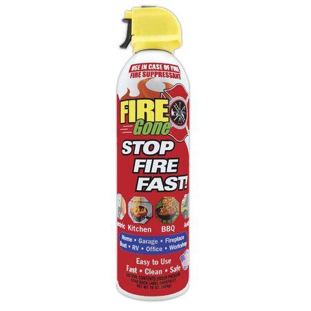 Max Pro Fire Gone Aerosol