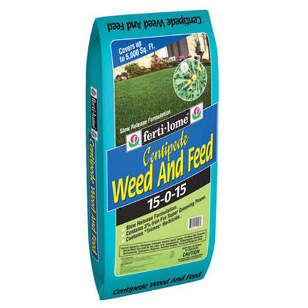 Centipede Weed & Feed 20 LB