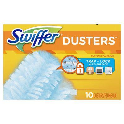 Swiffer Fiber Duster Refill 10 pk
