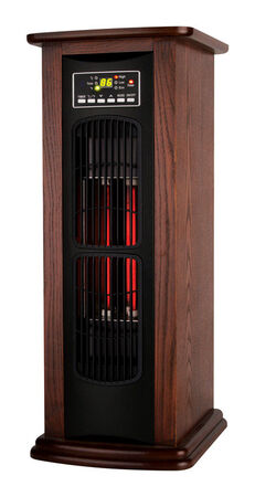 ProFusion 1500 watts Electric Infrared Radiant Heater