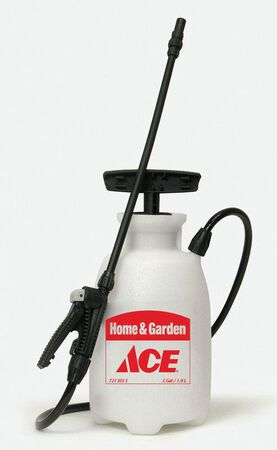 Ace Adjustable Spray Tip Tank Sprayer 1/2 gal.