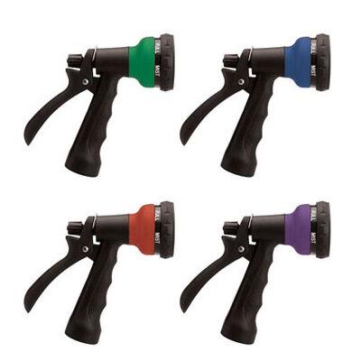 Home Plus 7 pattern Adjustable Hose Nozzle Plastic