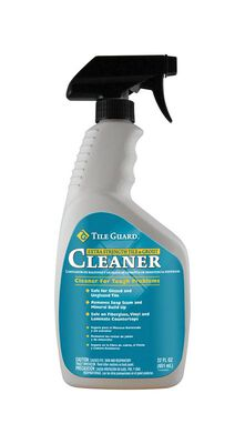 Tile Guard 22 oz. Grout and Tile Cleaner