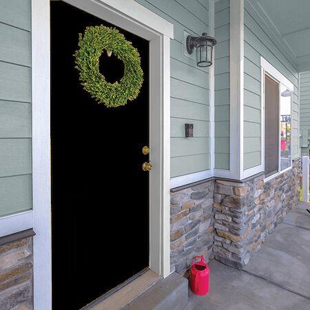 Clark+Kensington Hi-Gloss Tint Base Neutral Base Acrylic Latex Paint + Primer Indoor/Outdoor