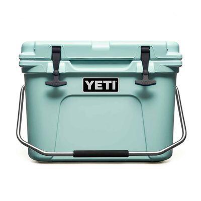 YETI Roadie 20 Cooler Seafoam Green