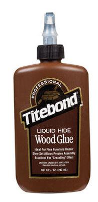Titebond Liquid Hide Wood Glue 8 oz.