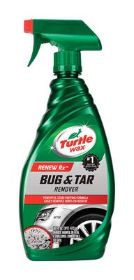 Turtle Wax Fiberglass Bug and Tar Remover 16 oz.